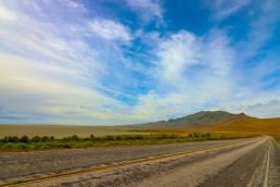 Antelope island Utah mountain state park